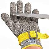 Dowel life Cut Resistant Gloves