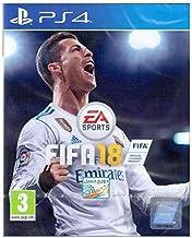Fifa 18 PlayStation 4 by Fifa
