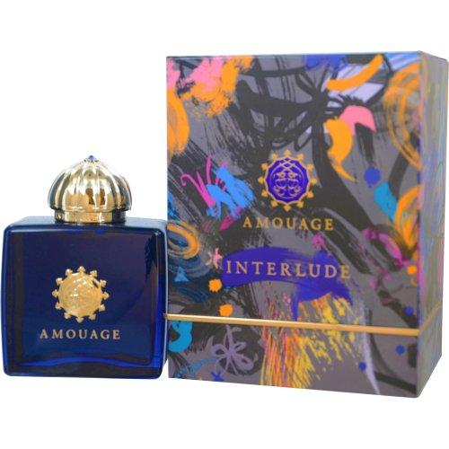 Amouage Interlude Woman Eau de Parfum, 100 ml