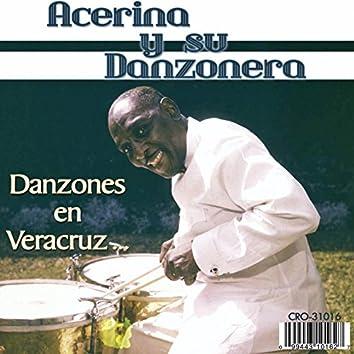 Danzones en Veracruz
