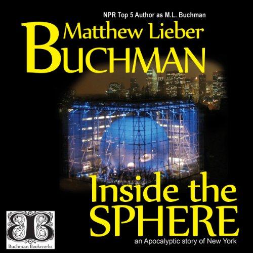 Inside the Sphere cover art