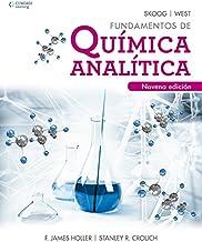 Mejor Libro Skoog West Quimica Analitica