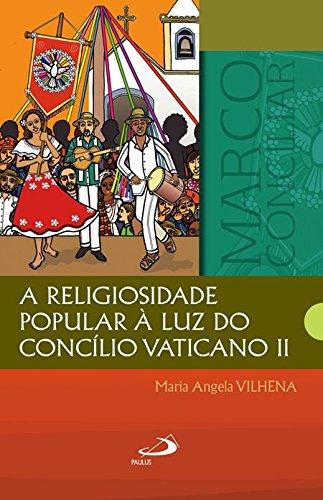 Religiosidade Popular à luz do Concílio Vaticano II