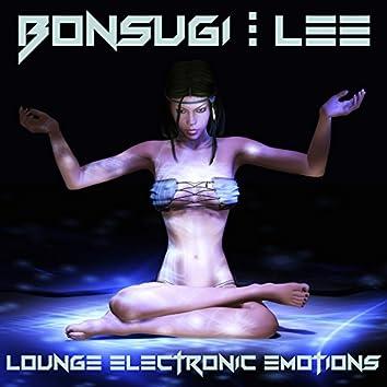 Lee Lounge Electronic Emotions