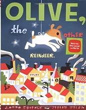 Olive, the Other Reindeer (Olive, OLIV) Pdf
