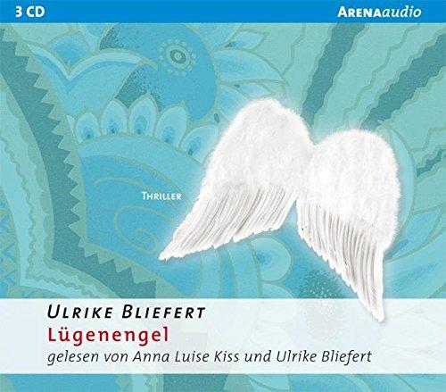 Lügenengel: Arena Audio Thriller