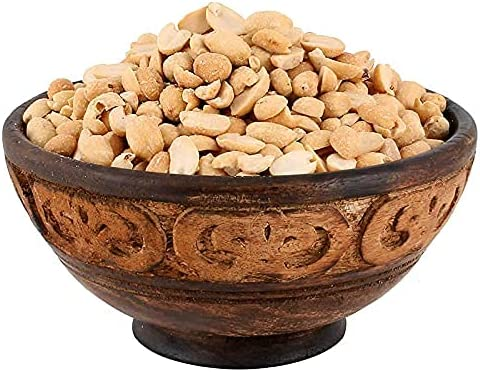 2021 Product Atome CHATOKDE Roasted Salted Removed 900g Peanuts Skin