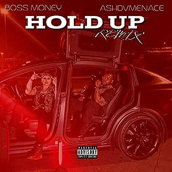 hold up remix (feat. ashdvmenace)