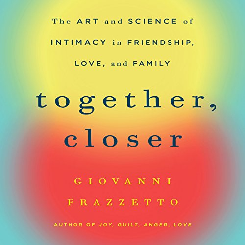 Together, Closer audiobook cover art
