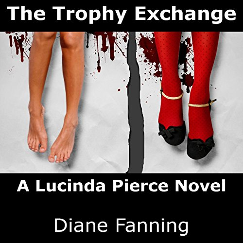 The Trophy Exchange audiobook cover art
