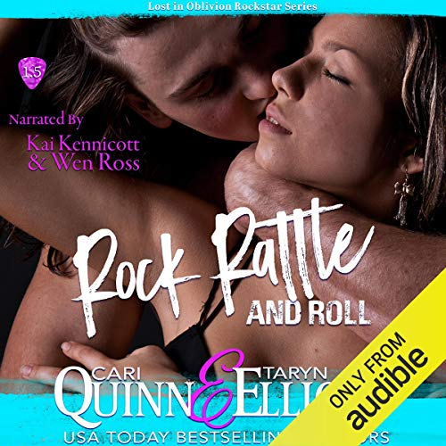 Rock, Rattle and Roll audiobook cover art