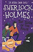 The Sign of the Four (The Sherlock Holmes Children's Collection (Easy Classics))