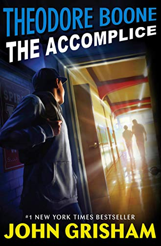 Image of Theodore Boone: The Accomplice