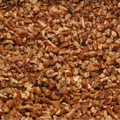 Bakers Select Pecan Pieces Fancy 40% OFF Cheap Sale Medium -- Case 5 1 Pound Safety and trust