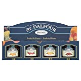 St Dalfour Miniature Gift Pack 4 x 28g -