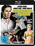 Champagner Mörder (Le Scandal) [Alemania] [Blu-ray]