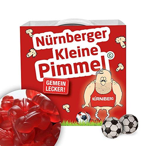 Nürnberg Bademantel ist jetzt KLEINE PIMMEL für Nürnberg-Fans | Ingolstadt & FC München Fans Aufgepasst Geschenk für Männer-Freunde-Kollegen
