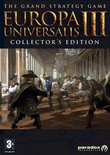 Europa Universalis 3 - Collector Edition