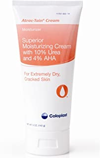 Coloplast Atrac-Tain Cream, 10%, 5 Oz (621814) Category: Specialty Dressings Woundcare Products
