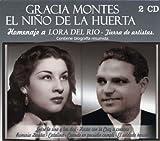 Homenaje A Lora Del Río: Tierra De Artistas