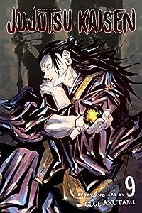 Jujutsu Kaisen, Vol. 9 (9)