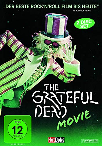 The Grateful Dead Movie [2 DVDs]