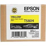 ORIGINALE EPSON CARTUCCIA D'INCHIOSTRO C13T850100 T8501 T 8501 per Epson SureColor SC P 800 - FOTO BLACK - capacità: CIRCA 80ML