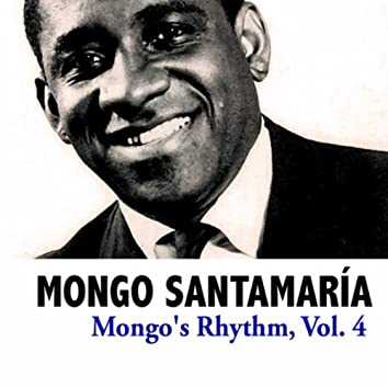 Mongo's Rhythm, Vol. 4