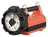 Streamlight 45661 E-Flood Litebox High Lumen Rechargeable Floodlight,Orange