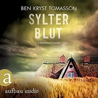 Sylter Blut     Kari Blom ermittelt undercover 3              Autor:                                                                                                                                 Ben Kryst Tomasson                               Sprecher:                                                                                                                                 Chris Nonnast                      Spieldauer: 11 Std. und 17 Min.     4 Bewertungen     Gesamt 5,0