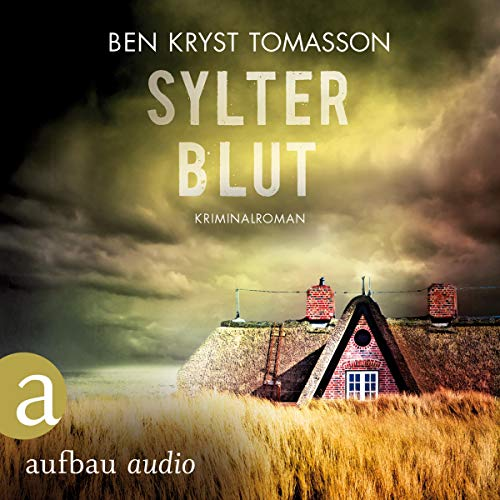 Sylter Blut audiobook cover art