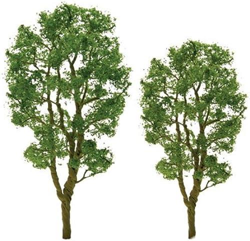 deportes calientes Professional Professional Professional Tree, Alder, 8 (1) by JTT  preferente