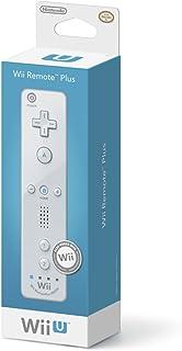 Nintendo Wii Remote Plus White