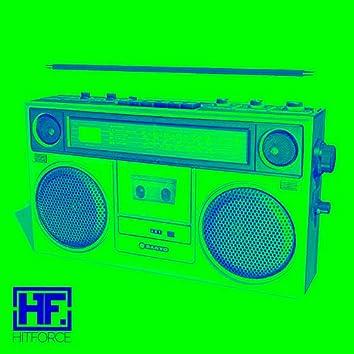 Instrumental Beats Hip-Hop