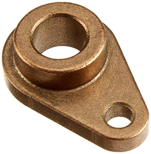 Indesit C00142628accesorios/rpm/reemplazo original secadora de tambor trasero–Lote de rodamientos para su secadora tambor trasero Teniendo