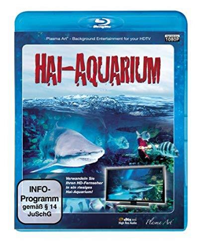 Hai-Aquarium [Blu-ray]