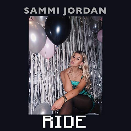 Sammi Jordan
