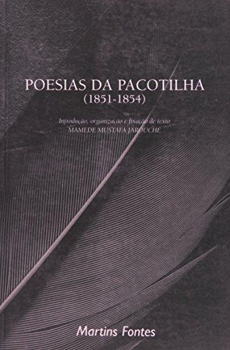 Poesias da Pacotilha (1851-1854)