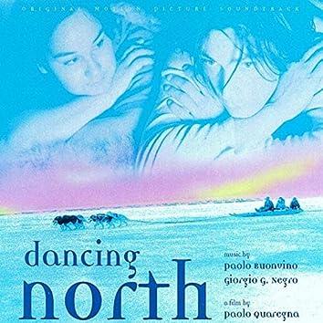 Dancing North (Original Motion Picture Soundtrack)