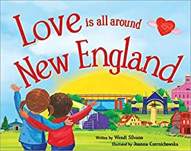 Love Is All Around New England