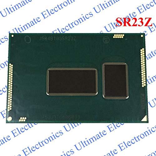 Überholter SR23Z I3-5010U SR23Z I3 5010U BGA-Chip getestet 100% Arbeit und gute Qualität