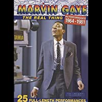 Real Thing In Performance 1964-1981