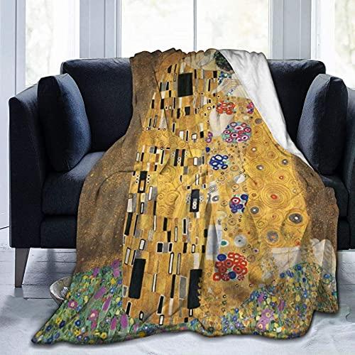 Cuori Keyblades Coperta in pile ultra morbida flanella velluto peluche Throw coperta 150 'X 150'