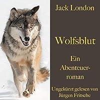 Wolfsblut Hörbuch