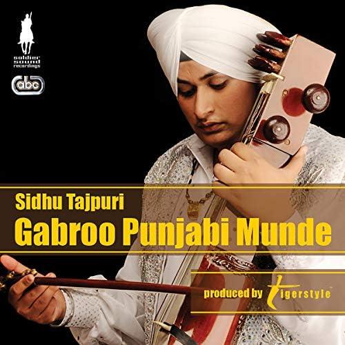 Sidhu Tajpuri