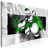 murando Handart Cuadro en Lienzo Efecto 3D 150x50 cm 1 Parte Cuadros Decoracion Salon Modernos Dormitorio Impresión Pintura Moderna Arte Abstracto a-A-0354-b-d
