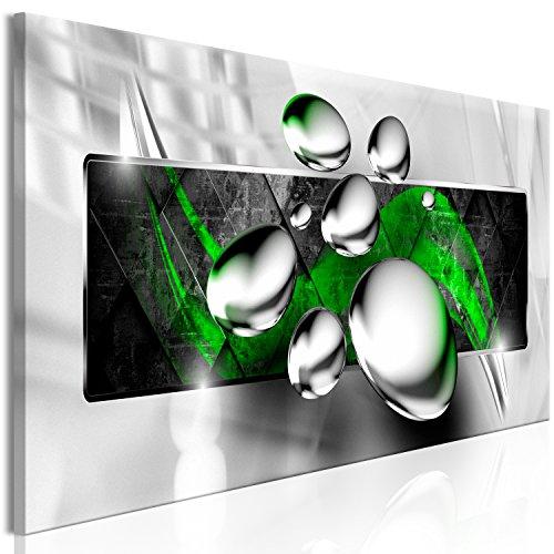 murando Handart Cuadro en Lienzo Efecto 3D 150x50 cm 1 Pieza Cuadros Decoracion Salon Modernos Dormitorio Impresión Pintura Moderna Arte Abstracto a-A-0354-b-d