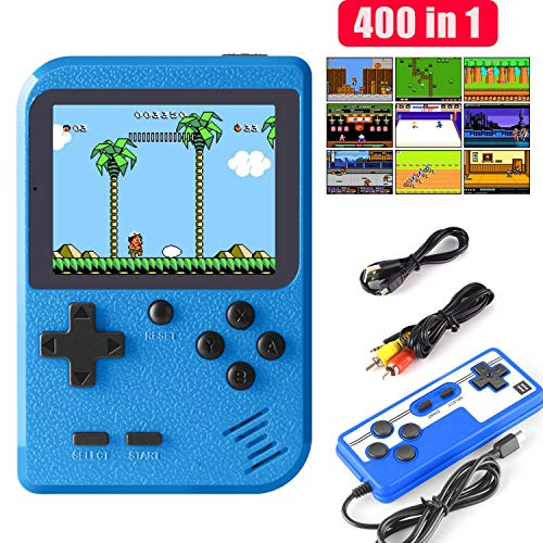 Etpark Handheld Game Console, Re...