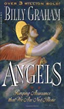 Angels by Billy Graham (1995-06-26)
