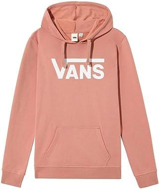 Vans Classic V II Hoodie Sweatshirt Capuche Femme